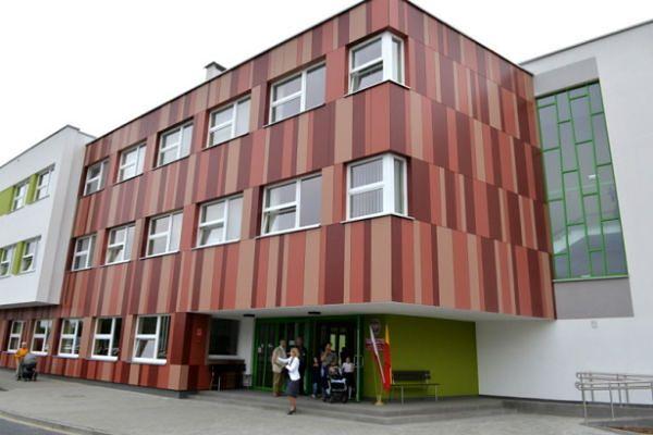 Pierwszy dzwonek w trzech nowo otwartych szkołach na Białołęce