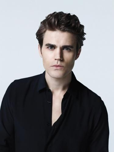 Paul Wesley fot. The CW Network Paul Wesley fot. The CW Network