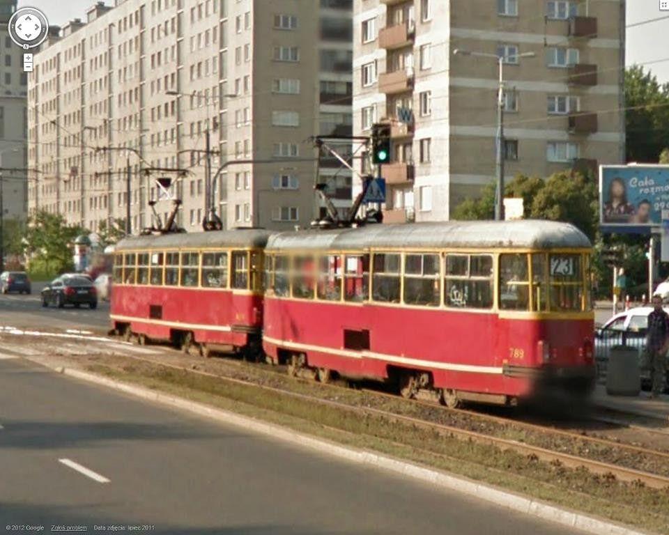Kto jeszcze kocha stare warszawskie tramwaje? (ZDJĘCIA)