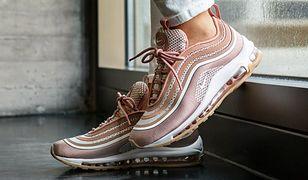 Anna Lewandowska w najnowszym modelu sneakersów. Każdy chciałby je mieć!