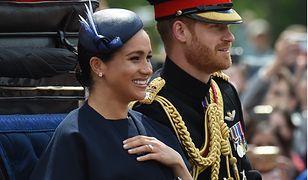 Na palcu księżnej Meghan pojawiła się nowa biżuteria