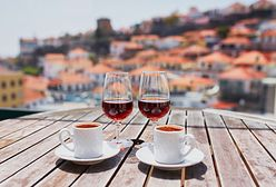 Unikalne wino z Madery. Cena za butelkę przyprawia o zawrót głowy