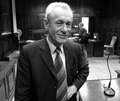 Jan Lesiak nie żyje. Były oficer SB i UOP zmarł w wieku 75 lat
