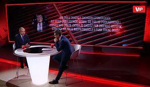 """Dziennikarz TVP broni antysemickiej tradycji. """"Skandaliczne"""""""