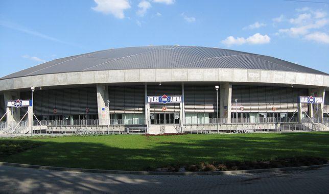 """Atlas Arena Łódź gospodarzem koncertu """"Artyści przeciw nienawiści""""."""