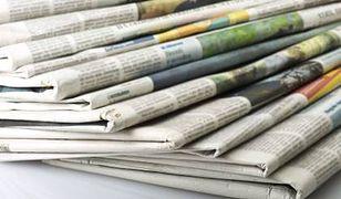 Sprzedaż 'Gazety Wyborczej' spadła o 16,43% r/r w maju