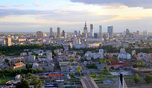 Najdroższe dzielnice w Polsce. Nawet 16 tysięcy złotych za metr