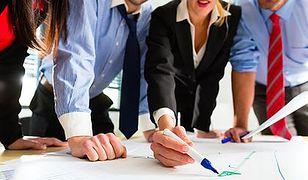 Coraz lepsze nastroje wśród przedsiębiorców