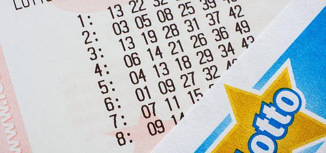 Do wygrania w Lotto było 3 mln zł