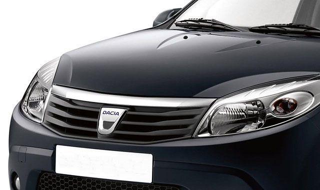 Dacia Citadine: najtańszy nowy samochód