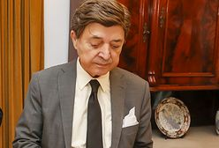 Jerzy Połomski przepisał mieszkanie menadżerce. Miała zajmować się nim do śmierci