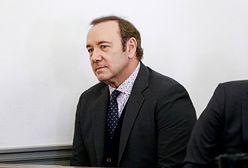Kevin Spacey uniknie procesu o molestowanie. Jego ofiara zmarła