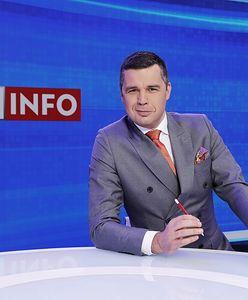 Ksiądz przegonił wolontariuszy WOŚP. Ostre słowa w programie Michała Rachonia