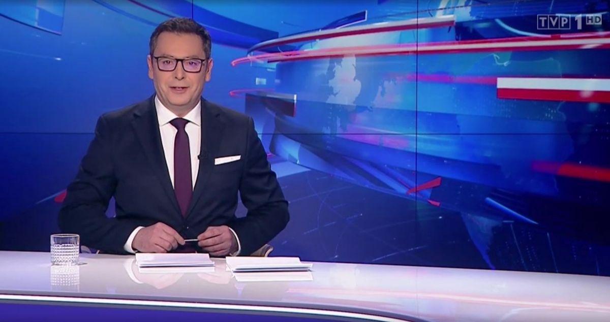 Michał Adamczyk zapewnił, że telefon z wyrazami poparcia dla TVP dzwoni praktycznie bez przerwy