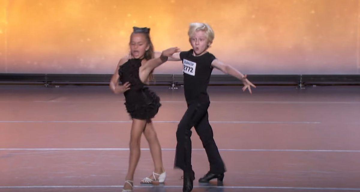"""""""You Can Dance - nowa generacja"""" będzie skierowany do dzieci w wieku od 8 do 13 lat"""