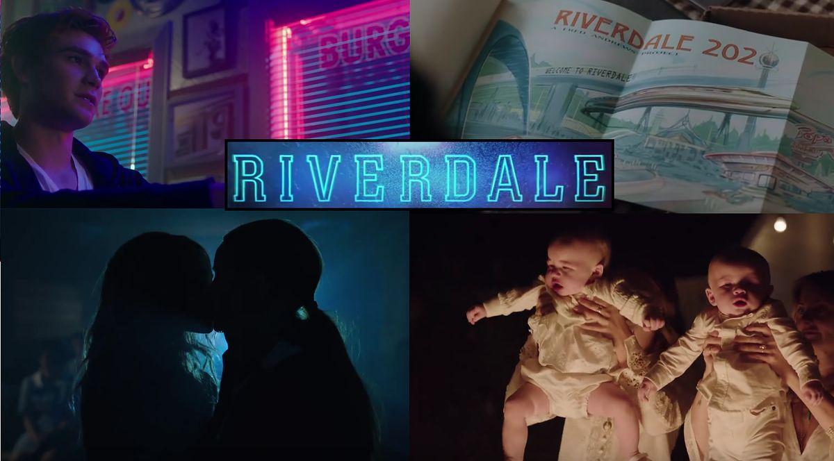 RIVERDALE – 3 sezon serialu od NETFLIX. Czego możemy się w nim spodziewać?