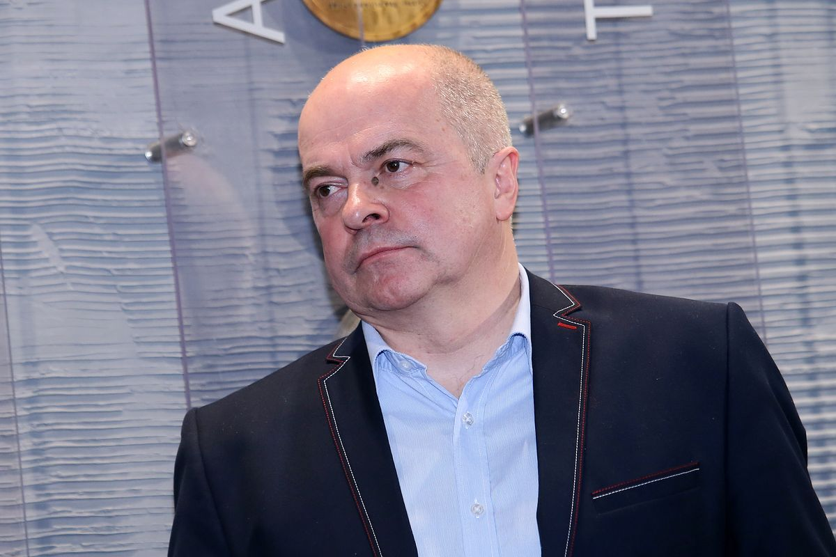 Tomasz Zimoch wygrał proces z Polskim Radiem ws. zawieszenia za krytykę rządu