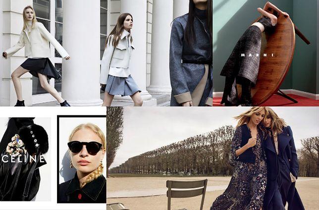 Skąd się wzięły nazwy popularnych marek i domów mody?