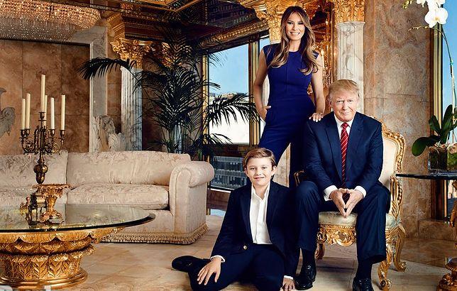Tiffany&Co. narzeka na sąsiadowanie z Trump Tower