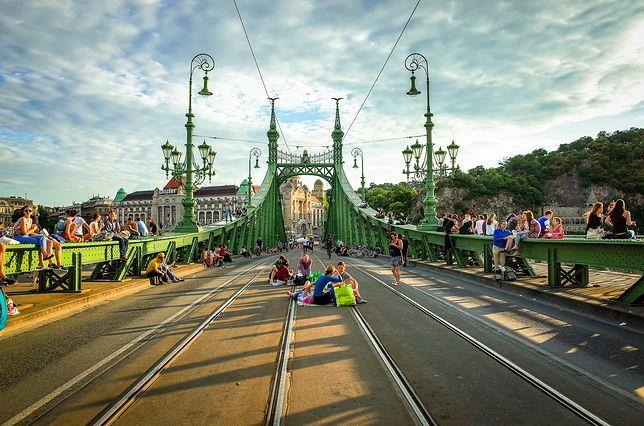 Budapeszt to miasto, które każdy powinien odwiedzić
