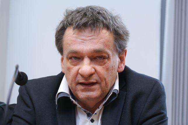Kulisy procesu Piotra Tymochowicza. Dotarliśmy do sądowych akt