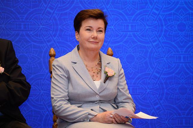 """Hanna Gronkiewicz-Waltz ukarana. Nie stawiła się przed komisją. """"Złożę odwołanie"""""""