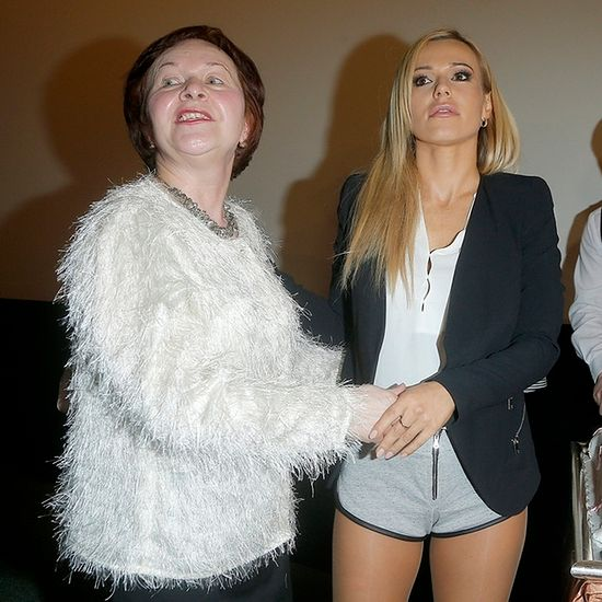 Doda, Wanda Rabczewska