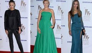 Gwiazdy zachwyciły na Festiwalu Filmowym w Gdyni!