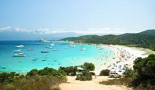 Europa - miejsca na wakacje 2015 według National Geographic