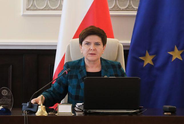 """Ludzie Szydło wracają do Kancelarii Premiera. Pomagali przy akcji """"Sprawiedliwe Sądy"""""""