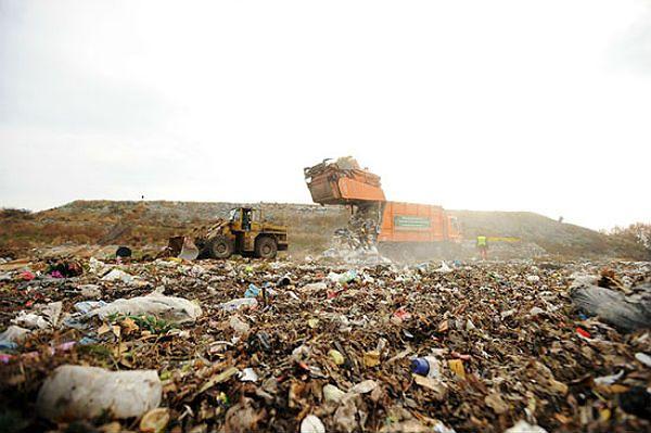 Gdyńscy samorządowcy nie chcą spalarni śmieci
