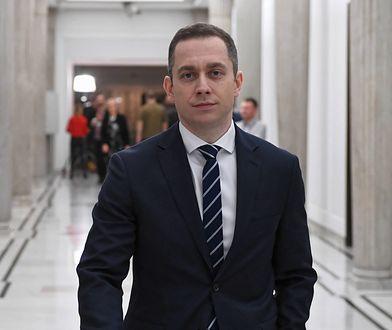 Cezary Tomczyk, polityk PO