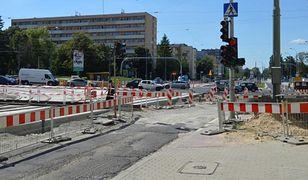 Tramwaje wrócą na ul. Dąbrowskiego 1 września