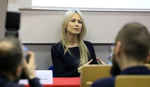 Magdalena Ogórek doczekała się odpowiedzi ze ze strony Muzeum Polin