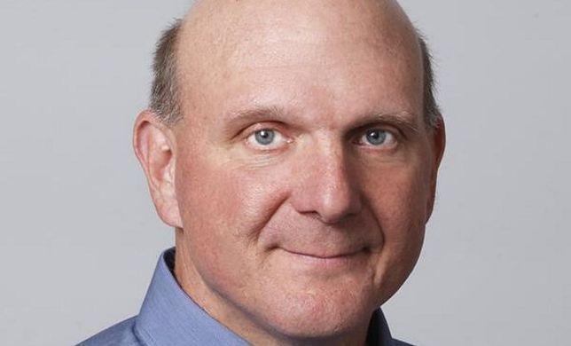 Steve Ballmer coraz mocniej krytykuje obecnego prezesa Microsoftu