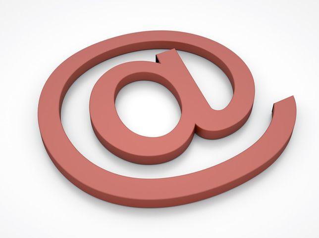 Lepiej ignorować e-maile oferujące zwrot PIT