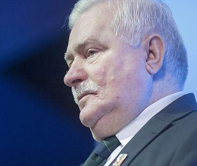 Dwóch wnuków Wałęsy w areszcie. Długa lista zarzutów