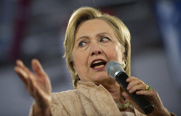 Burza wokół stanu zdrowia Hillary Clinton. To może być poważny kłopot