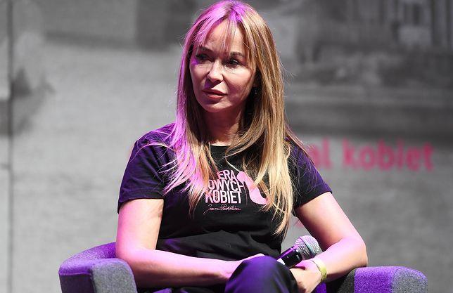 Joanna Przetakiewicz pokazała zdjęcie ze swoim ukochanym