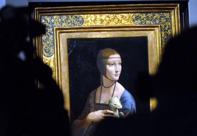 Najdroższy obraz w polskich zbiorach