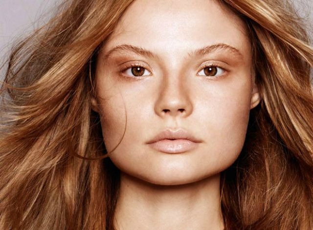 Jesień. Jak zadbać o skórę po lecie?