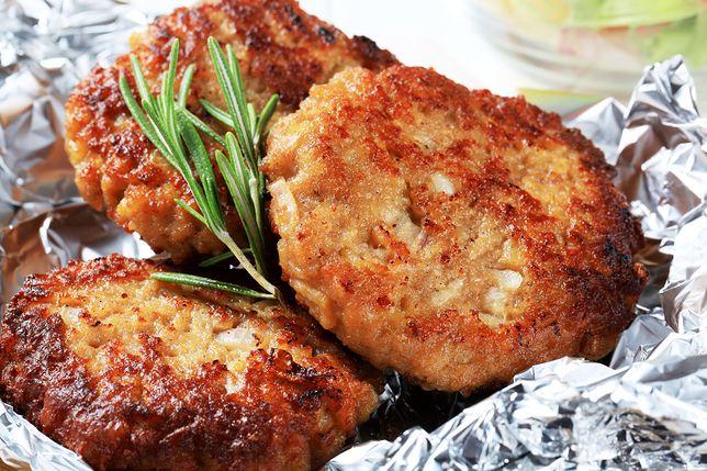 Kotlety mięsne i wegetariańskie - przepisy