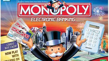 Monopoly na PSP!