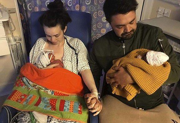Urodziła martwą córeczkę. Przez 2 tygodnie traktowała ją jak żywą