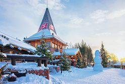 Pogoda na święta Bożego Narodzenia 2017. Gdzie będzie śnieg?