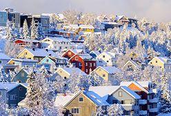 Naprzeciw zimie. Ruszamy na podbój Skandynawii