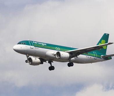 Nietypowa akcja ratunkowa. Linie lotnicze pochwaliły się na Facebooku