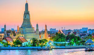 Bangkok. Turyści wrócą do wakacyjnego raju