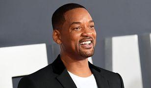 """Will Smith w """"najgorszej formie"""". Zdjęcie zdobyło ponad milion polubień!"""