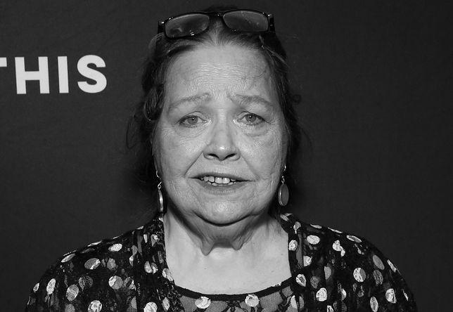 Conchata Ferrell miała 77 lat i była ulubienicą widzów